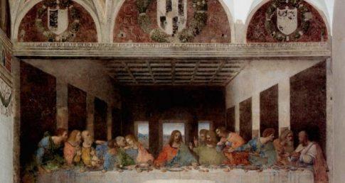 Data końca świata odczytana na obrazie Ostatnia Wieczerza? Apokalipsa nadejdzie…
