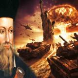 10 niezwykłych przepowiedni Nostradamusa na 2017 rok…