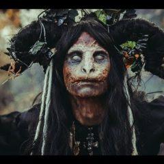Las nawiedza czarownica? Zobaczcie przerażające nagranie i zdjęcie….