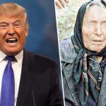 Trump i szokujące obserwacje UFO! Czy kosmici chronią prezydenta? Przepowiednia Wangi miała się wypełnić…