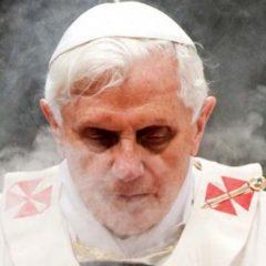 Benedykt XVI i David Rockefeller umrą w 2017 roku? Pojawiła się przerażająca lista! Zobaczcie nagranie…
