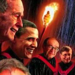 Ewa Farna ostrzega przed Illuminati? Czy istnienie sekty władającej światem staje się faktem?