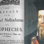"""Badacze rozszyfrowali przepowiednie Nostradamusa! """"2017, III wojna światowa i Antychryst!"""""""
