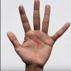 Masz ten tajemniczy znak na dłoni? To oznacza że dokonasz… Zobaczcie nagranie!