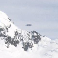 Dziwne schody odnalezione na Antarktydzie! Pozostałość po piramidach i kosmitach?