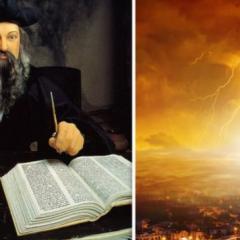 Odnaleziono Zaginioną Księgę Nostradamusa! Jej przepowiednie szokują. Zobaczcie przerażające nagranie….