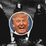 Czarownice z całego świata rzucą klątwę na Trumpa! Wyborcy boją się o życie prezydenta…