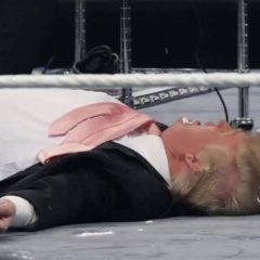 Illuminati chce zabić Trumpa? Rozszyfrowano tajemniczy zapis… Zobaczcie nagranie!