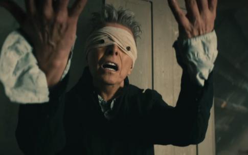 David Bowie przed śmiercią wyznał prawdę o Antychryście i Illuminati? Nagranie…