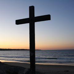 Egzorcysta przeniósł się w czasie na Ukrzyżowanie Jezusa? Na dowód pokazał zdjęcia Chrystusa…
