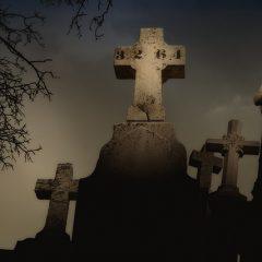 Na cmentarzysku odkryto czaszkę diabła? Prawda o demonach zaczyna wychodzić na jaw…?