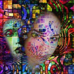 Czy schizofrenia pozwala widzieć duchy? Schizofrenia, a jasnowidzenie!