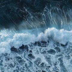 Nad morzem otworzył się  portal! Brama do innych światów?
