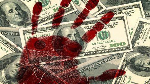 Znalazł 150 tysięcy i umarł kilka dni później! Zginęli też inni! Czy przeklęte pieniądze istnieją?