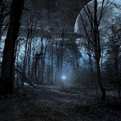 Kosmici skontaktowali się z Ziemią? Pozostawili tajemniczy przedmiot z przekazem dla ludzi… (Wideo)