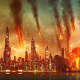 Dźwięki Apokalipsy opisuje nie tylko Biblia, ale też mitologia! Te przekazy szokują… Zobaczcie nagranie