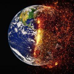 Plakaty z 4:44 masowo obiegają sieć i nie tylko! Ostrzegają świat przed katastrofą i tragedią?