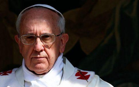 Demon w czasie Egzorcyzmu wyznał prawdę o papieżu Franciszku i katastrofie która nas czeka!