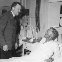 Lekarze Hitlera pracowali nad eliskirem prawdy! Wyniki były przerażające…