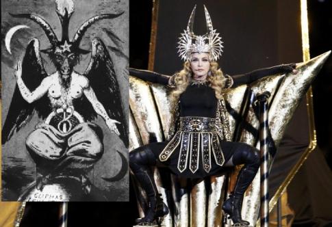 Wokalista Linkin Park kolejną ofiarą satanistycznej sekty Illuminati? Zobaczcie nagranie i sami oceńcie…