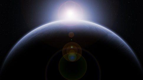 Czy Wszechświat jest żywą istotą?