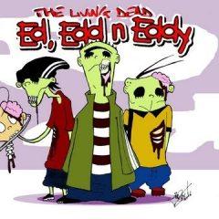Ed, Edd & Eddy nie żyją? Teoria spiskowa, która zniszczy Twoje dzieciństwo!