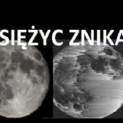 Naukowcy ostrzegają – Księżyc UMlERA (NAGRANIE)