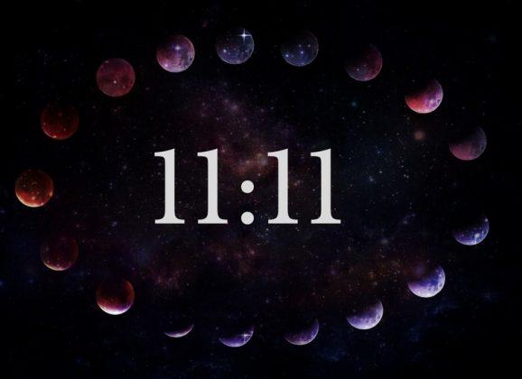 11:11 21:21 – Godziny przez które kontaktują się z nami Anioły? Jak je interpretować i zrozumieć?