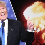 Szykuje się wojna? Słowa Trumpa przerażają….