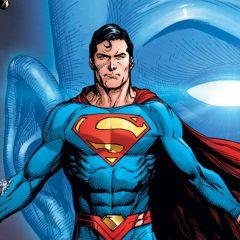 Superman to postać z Biblii? Te badania szokują…