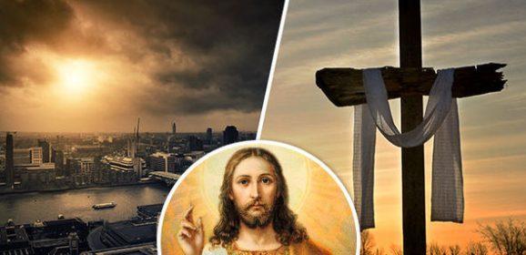 13-letni chłopiec w czasie śmierci klinicznej widział Jezusa, który wyznał  mu szokującą prawdę o tym, co czeka świat?