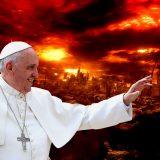 Franciszek z Asyżu w przepowiedni wspomniał o Papieżu Franciszku? Przerażająca prawda o Ojcu Świętym wychodzi na jaw?