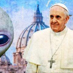 Odnaleziono Biblię OBCYCH? Biblia kosmitów ujawnia szokującą prawdę o ludziach i Bogu! W jakiego Boga wierzą kosmici?