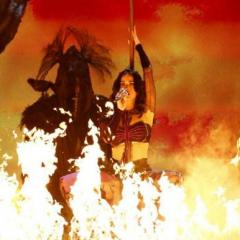 Czy Katy Perry należy do satanistycznej sekty? Jej słowa przeraziły wielu fanów… (NAGRANIE)