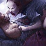 Oznaki, że jesteś atakowany przez Sukkuba – seksualnego demona!
