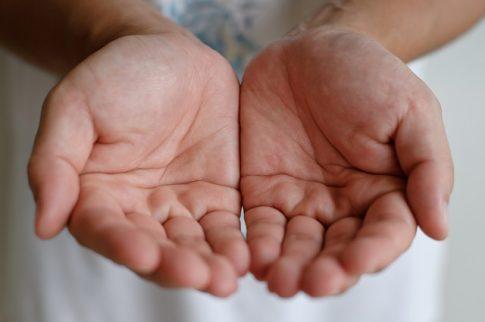 Czy masz ten wyjątkowy znak na dłoni? Jeśli tak to jesteś posiadaczem niesamowitych…
