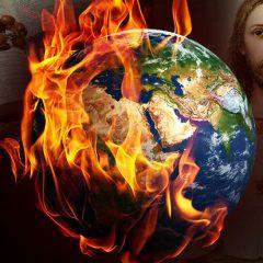 Księga Urantii opisuje szokującą przepowiednie Jezusa i miejsce ukrycia Raju! (NAGRANIE)
