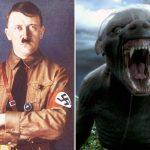 Hitler i Wilkołaki! W 1942 roku w Niemczech  odnaleziono ciało Człowieka-Wilka? Nagranie szokuje…