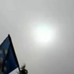 """Polscy Pielgrzymi nagrywają cud na niebie! """"Słońce zmieniło się"""" (NAGRANIE)"""