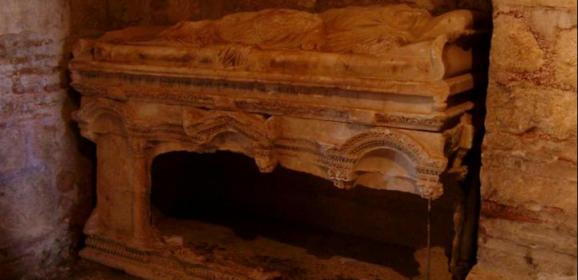 Odnaleziono grób Świętego Mikołaja? Czy legenda okazała się prawdą?