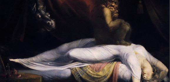 Moja przerażająca historia Paraliżu Sennego! Spotkałem demona? – Wyglądał jak….