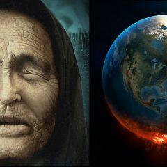 Baba Wanga: W 2018 roku odnajdziemy w Kosmosie szokujące… (NAGRANIE)