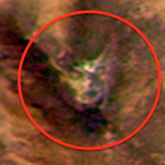 Na Marsie uchwycono krzyż? Na Czerwonej Planecie żyją… (NAGRANIE)