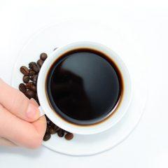 Jeśli lubisz czarną kawę prawdopodobnie jesteś psychopatą!
