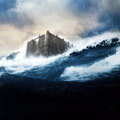 Biblijny Potop wydarzył się naprawdę? Te dowody zaskakują! (SZOKUJĄCE NAGRANIE)