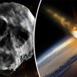 ASTEROIDA CZASZKA wywoła koniec świata w 2018 roku? Naukowcy ujawniają (Szokujące Nagranie)