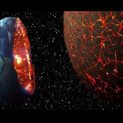 Do Ziemi zbliża się tajemnicza planeta? NASA komentuje to w niepokojący sposób (NAGRANIE)
