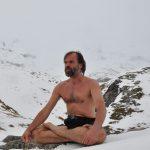 Wim Hof – mężczyzna z darem samoleczenia i odpornością na najniższe temperatury zdradza jak otrzymać jego dar! (NAGRANIE)