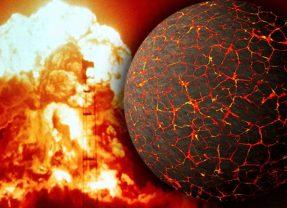 Naukowiec z NASA ujawnia prawdę o Planecie Nibiru, która może zniszczyć Ziemię? (NAGRANIE)