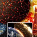 Szokujące słowa naukowca z NASA o TAJEMNICZEJ PLANECIE! Czy coś nam grozi? (NAGRANIE)